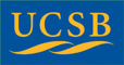 University of California at Santa Barbara logo